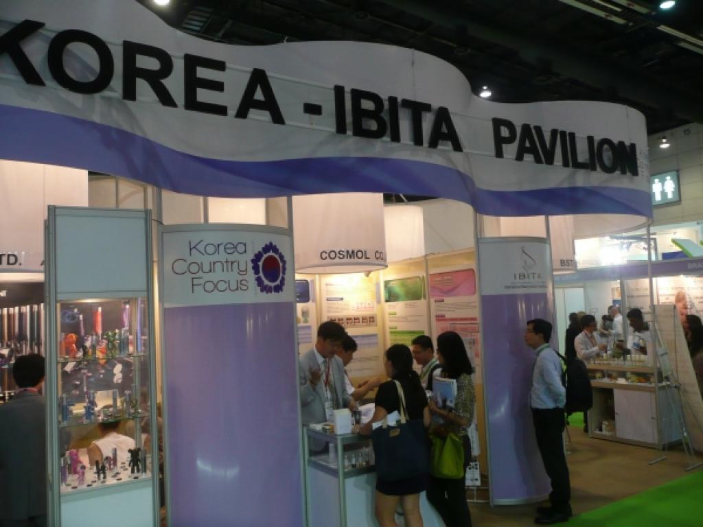 in-cosmetics Asia 2013